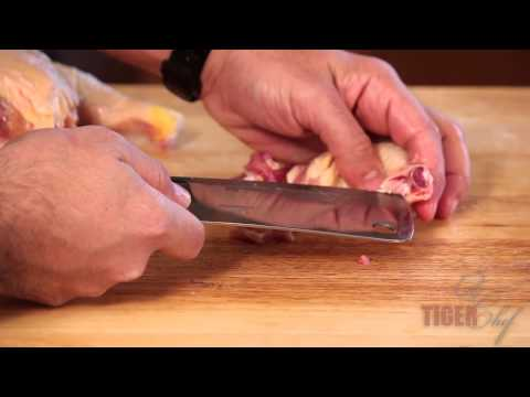 Meat Cleavers: Review of a Small Size Meat Cleaver