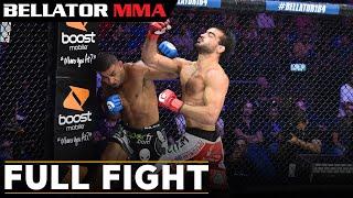 Bellator MMA: Douglas Lima vs. Andrey Koreshkov FULL FIGHT