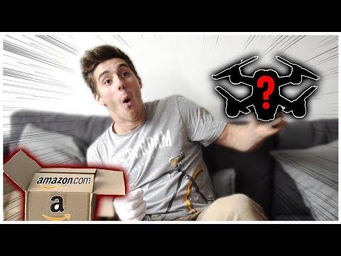 Was ist in meinem ÜBERRASCHUNGSPAKET?! - Amazon Überraschungspaket