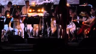 Antony and the Johnsons -  Her Eyes Are Underneath The Ground (Primavera Sound, Porto, 5 Junho 2015)