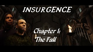 Oblivion Insurgence Chapter 1 - The Fall