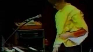 Devo - Jocko Homo - 1978 - France