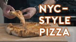 How to Make New-York-Style Pizza - TMNT II: Secret of the Ooze