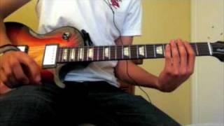 Castaway Chasen Guitar Cover