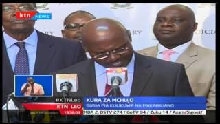 KTN Leo taarifa Kamili: Kura ya mchujo  - 13/04/2017 [Sehemu ya Pili]