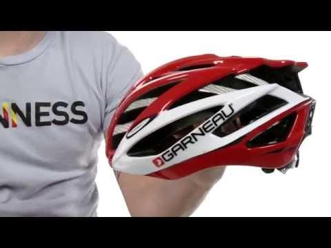 Louis Garneau Diamond Pro Road Bike Helmet Review By Performance Bicycle