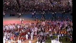 Sydney Olympics 2000 John Paul Young