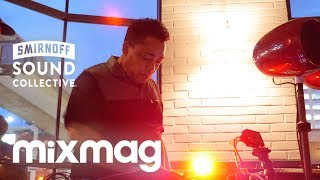 Delano Smith - Live @ Mixmag Lab Detroit x Movement Festival 2017