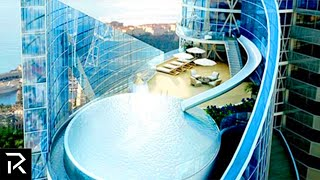 Inside A $387 Million Penthouse In Monaco