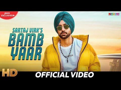 Bamb Yaar mp4 video song download