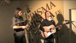 """Broom Bezzums """"Collier's march"""", Folkclub PRISMA Pforzheim, 02.02.2010"""