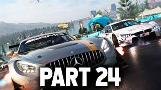The Crew 2 Gameplay Walkthrough Part 24 - PRO RACING (Full Game)