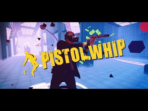 Pistol Whip - VR Launch Trailer | Oculus Quest, PC VR thumbnail