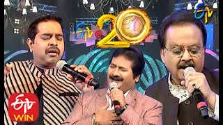 ETV @ 20 Years Celebrations - 2nd Aug 2015 - Full Episode