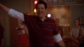 Night Fever - Glee  (Video)