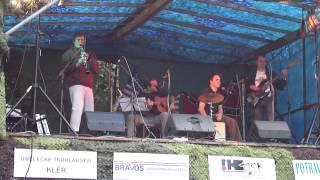 Video Nanicovatá - Live