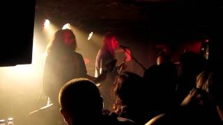 Angel Witch - The Sorceress, Live @ Hole In The Sky 2010