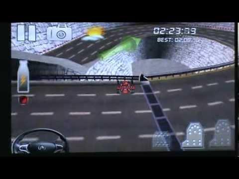 Video of Circuit Racer 3D Racing Game