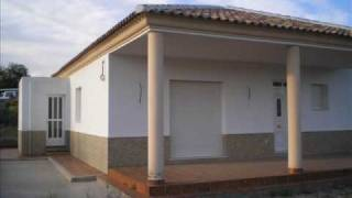 HOUSE FOR SALE IN LAS CASICAS, ALBOX, SPAIN €100 000 phone 615624672