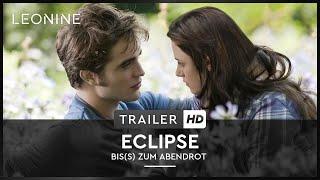 Eclipse - Bis(s) zum Abendrot Film Trailer