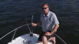 Vetus Maxwell RC 6 Windlass