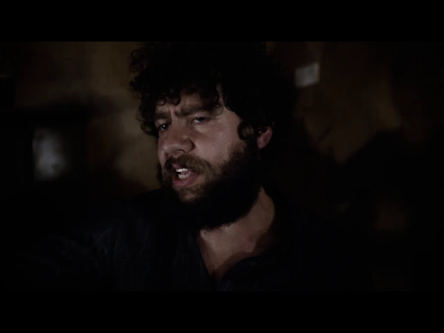 Johnny and the Lantern - Declan O'Rourke