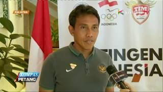 Timnas Indonesia Ditunggu Timor Leste