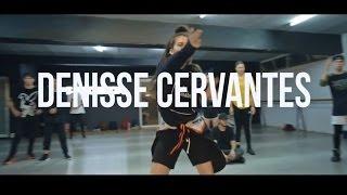 Xavier Omär fka SPZRKT - Blind Man   Denisse Cervantes Choreography    High Quality Mp3