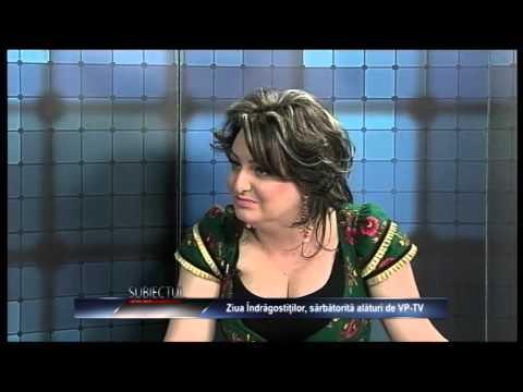 Emisiunea Subiectul zilei – Larisa Cîmpeanu – 12 februarie 2015