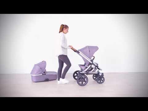 Maxi-Cosi | Nova Kinderwagen