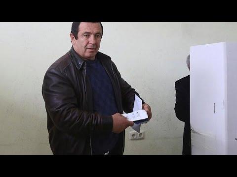 Αρμενία: Το κυβερνών κόμμα προηγείται στις εκλογές (exit poll)