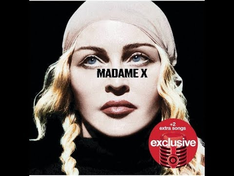 02 Madonna - Dark Ballet (From Madame X - Deluxe)