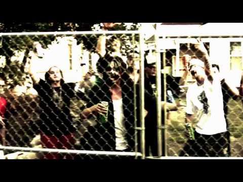 "Fortress 9 NINJAZ ft. Nahachis ""Four Loko"" (Juggalos) Dir. Jay Jordan"