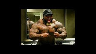DA HULK keven washington Motivation 2018
