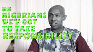 """One person killed is one person too many"" – Prof. Chidi Odinkalu"