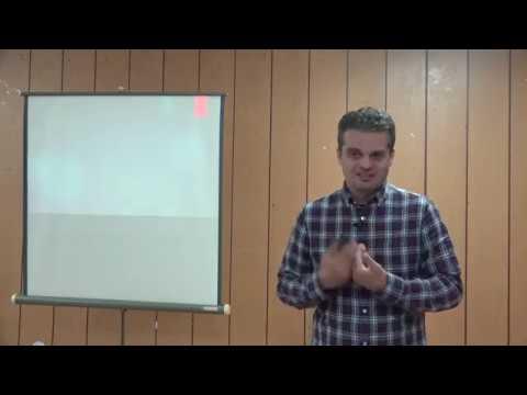 Zdravko Vučinić: Vjeruj Isusu i spašen si