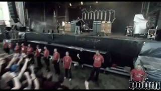 Down - Lifer (with Full Force Festival)