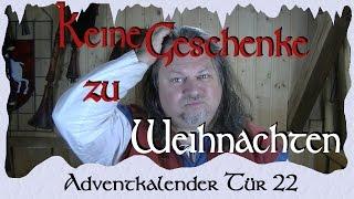 preview picture of video 'Keine Geschenke zu Weihnachten im Mittelalter?'