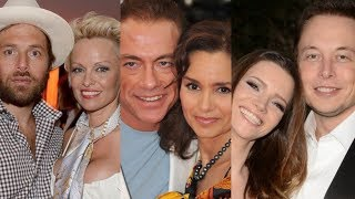 24 Celebrities Who Married The Same Person Twice