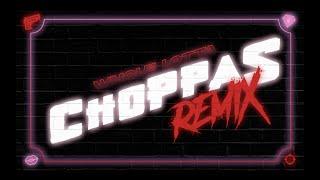 Musik-Video-Miniaturansicht zu Whole Lotta Choppas (Remix) Songtext von Sada Baby