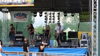 Video Rosie - Na kolena ( Ivan Hlas )