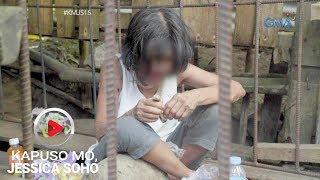 Kapuso Mo, Jessica Soho: 74-anyos na ginang, ikinulong ng sariling mga anak!
