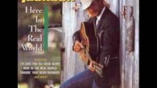 Alan Jackson -- She Don't Get The Blues