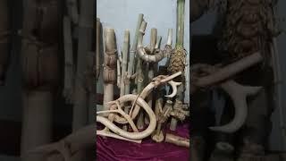 Bambu Unik/antik