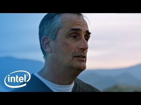 Intel Commercial (2016) (Television Commercial)