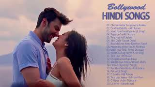TOP 20 HEART TOUCHING SONGS 2019   New Romantic Hindi Hist Song 2019   BEST INDIAN Music