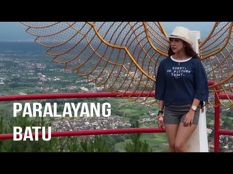 Video Wisata Paralayang Batu Malang Tempat Wisata Di Malang Yang Sangat Indah