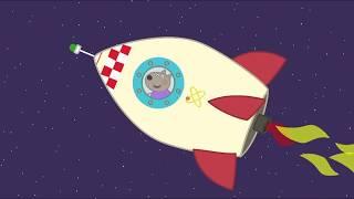 Peppa Pig Français   La capsule de temps   Episodes Complets   Dessin Animé
