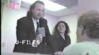 The V-Files pt1 Ep87 KASR VIDEO