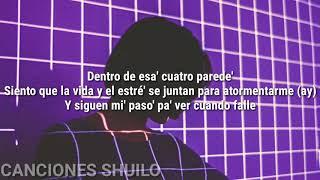 Paulo Londra-Chica Paranormal//Letra
